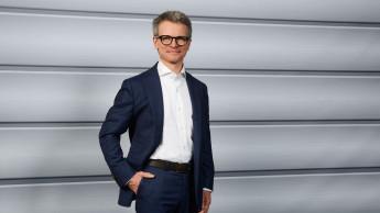 Thorsten Hofmann ist neues Mitglied der Still-Geschäftsführung