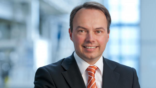"""""""Wir freuen uns über das positive Ergebnis"""", sagt Frank Seemann, Marketingleiter bei Erfurt."""