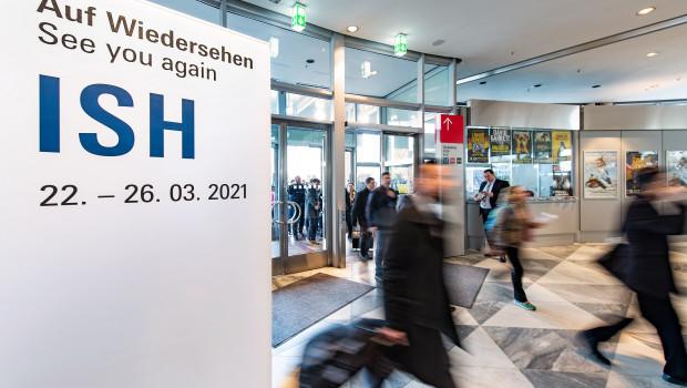 Rund 190.000 Besucher kamen in diesem Jahr zur ISH nach Frankfurt.
