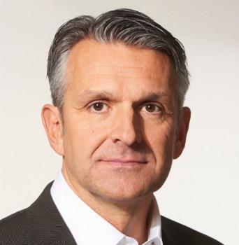 Horst Jachmann ist als stellvertretender Sprecher der Fachabteilung Garten- und Rasenpflege auch Vorstandsmitglied des IVG.