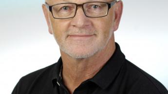 Karl Schwab geht in den Ruhestand