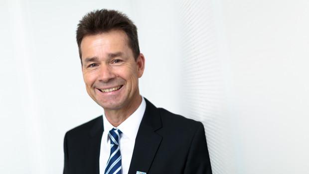 Jochen Hiemeyer verstärkt die Geschäftsführung des E/D/E