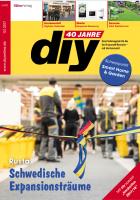 diy Ausgabe 12/2017