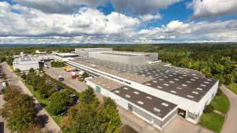 Moebelplus wird Tochterunternehmen von Häfele