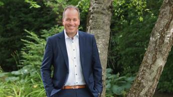 Lukas Roßhart bleibt Vorstand der ZG Raiffeisen