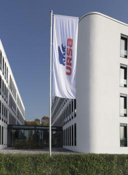 Die Xella International GmbH Veränderungen in der Leitung der Geschäftseinheit Ursa sowie im Executive Committee der Xella Gruppe beschlossen.