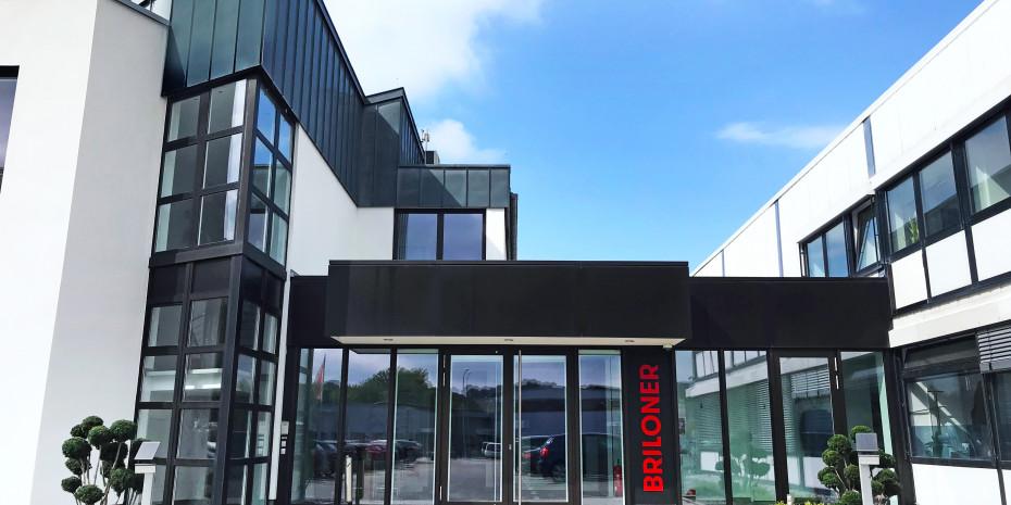 Briloner, Firmengebäude