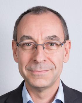 Marc Dähne ist Geschäftsführer des Verlags.