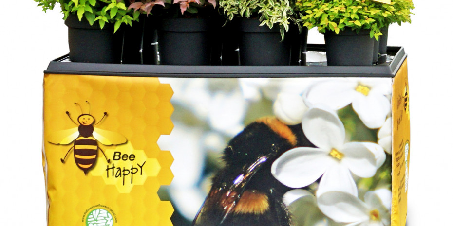 zu Jeddeloh, Bee Happy-Sortiment