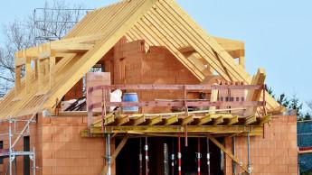 Zahl genehmigter Wohnungen stieg im Juni um 22,4 Prozent