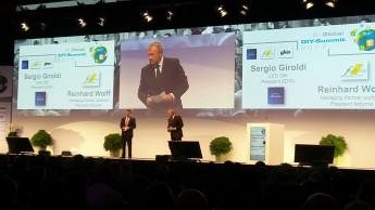 Die Home-Improvement- und Gartenbranche diskutiert in Berlin