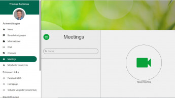 VDG-App für die ganze grüne Branche