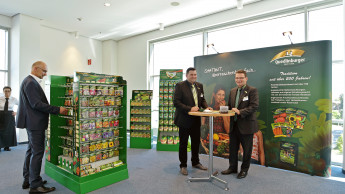 Quedlinburger Saatgut – Fachmarke mit Tradition