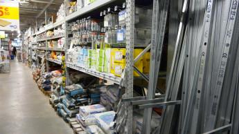 Der europäische DIY-Markt ist zuletzt um zwei Prozent gewachsen