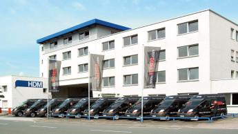 HDM GmbH in finanzieller Schieflage
