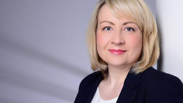 Die 37-Jährige ist neue Digital & Marketing Managerin des Dämmstoffherstellers.