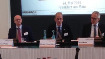 Hornbach will die Digitalisierung weiter vorantreiben