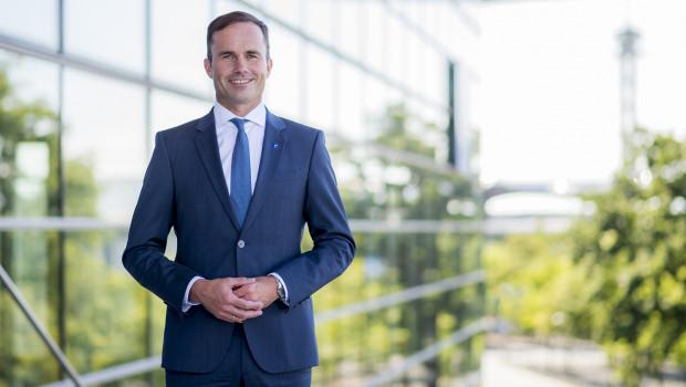 Dr. Jochen Köckler, Mitglied des Vorstands der Deutschen Messe AG, verantwortet künftig auch die weltweiten Industrie- und Energiemessen.