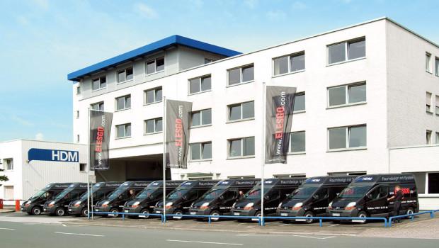Die Industrie-Holding Kairos AG hat die Anteile der HDM GmbH übernommen.