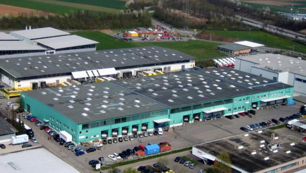VBH investiert in Ilsfeld 750.000 Euro in eine effizientere Lagertechnik.