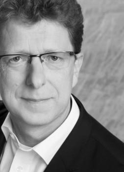 Neu in der Meffert-Geschäftsleitung: Klaus Börjes.