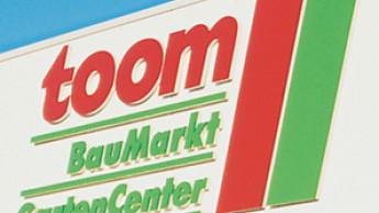 Toom Baumarkt kauft für I&M Interbaustoff ein