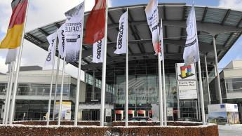BAU 2019 in München eröffnet