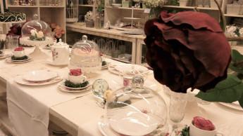 Glas, Porzellan, Keramik und Hausrat 2018 erneut rückläufig