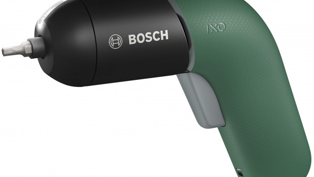 Bosch erfindet den Ixo neu, kündigt der Hersteller an.