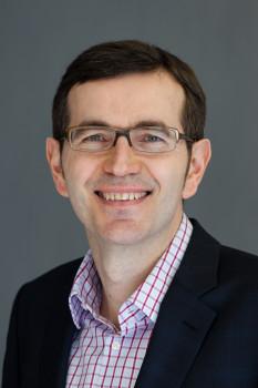 Andreas Groner übernimmt das Marketing bei Leifheit.