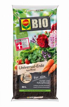 Compo,  Bio Universal-Erde,