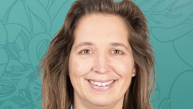 Martina Gerhards arbeitet jetzt für Dümmen Orange.