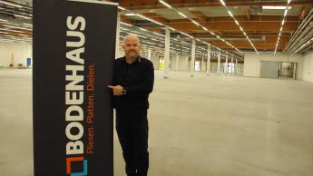 Hornbach arbeitet am zweiten Bodenhaus-Standort in Köln