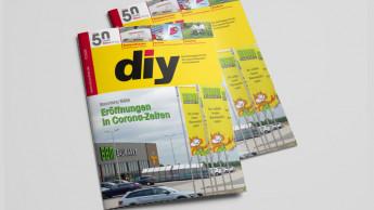 diy 9 und die Corona-Zeiten