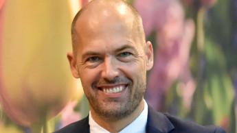 """Stefan Lohrberg: """"Wir nehmen die Unsicherheit der Aussteller ernst"""""""