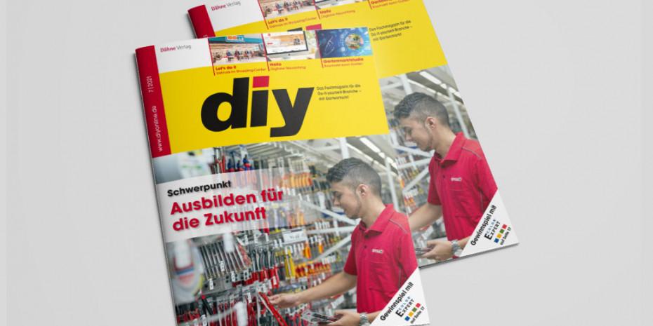Das E-Magazin lässt sich auf allen digitalen Endgeräten nutzen.