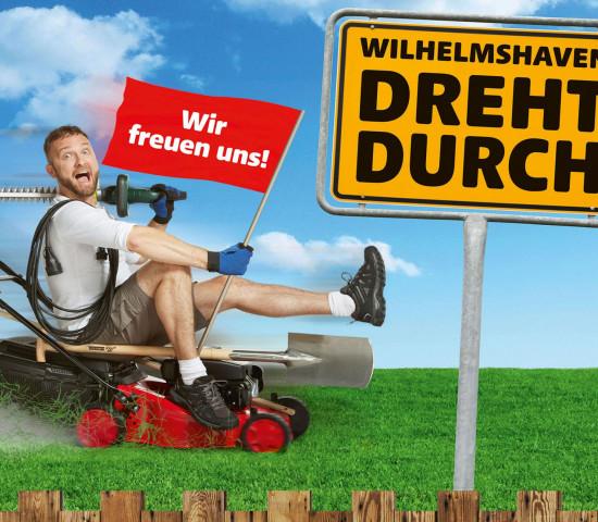 Der Rat für Formgebung zeichnete gleich zwei Hagebau-Werbekampagnen aus.