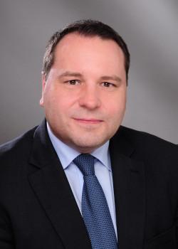 Thierry Krackenberger ist neuer Area Sales Manager bei Proline.