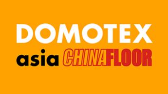 Domotex Asia nun für August/September 2020 angesetzt