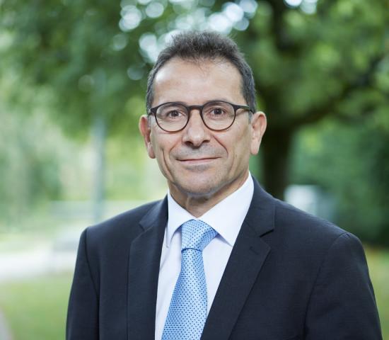 Kurt Plattner ist zum CFO der Rehau-Gruppe aufgestiegen.