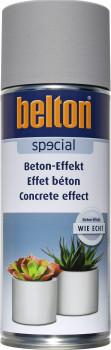 Belton, Beton-Effekt
