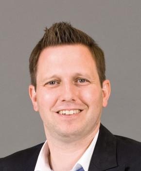 Stephan Patzer bekleidet das Sprecheramt im IVG bereits seit vier Jahren.