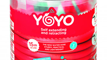 Dritte Auszeichnung in zwei Monaten für Yoyo