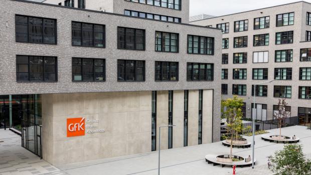 GfK befindet sich in der Transformation vom klassischen Marktforscher zum KI-gestützten Daten-Analytik- und Beratungsunternehmen.