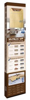 Selitbloc Vinyl- und Designbodenunterlage,