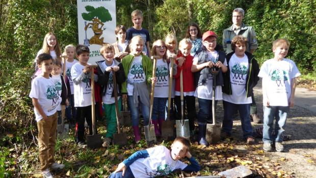 Plant-for-the-Planet-Kinderakademie