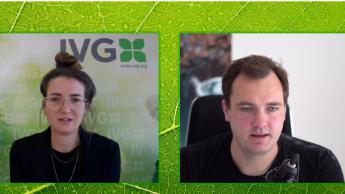 IVG-Forum Gartenmarkt mit Rekord von 300 Teilnehmern