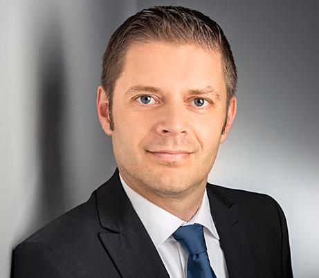 Markus Holtwessels, Field Force Director bei Mars Petcare Deutschland