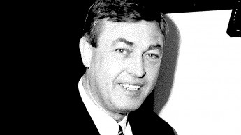 Pionier der Baumarktbranche Frank Düllmann beigesetzt