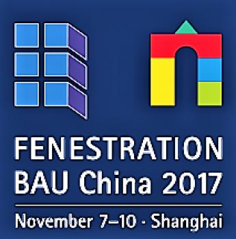 """Die Messe Münche hat die Messe """"Fenestratiuon China"""" erworben und will damit ihre Position in China stärken."""